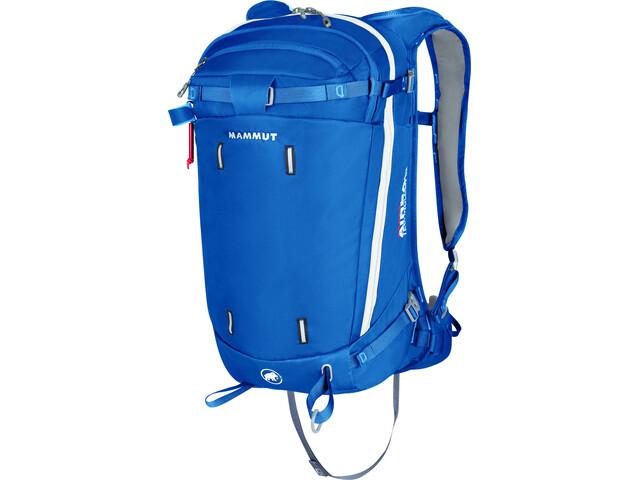 Mammut Light Protection Airbag 3.0 - Mochila antiavalancha - 30l azul